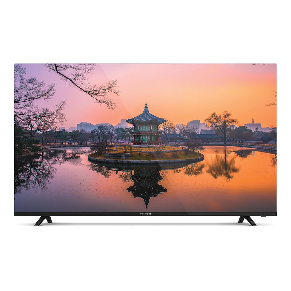 تلویزیون ال ای دی دوو مدل DSL-43K5900P